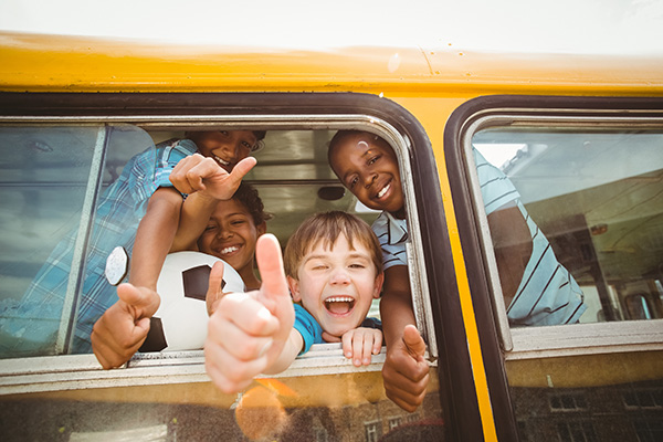 The Best Field Trip For East Texas Schools